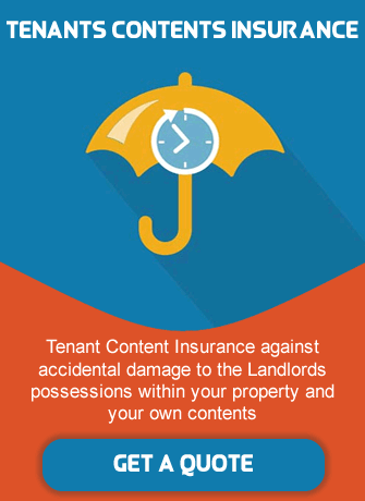 TENANTS CONTENTS INSURANCE QUOTE